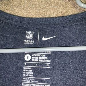 NFL Tops - Dallas Cowboys Pro Shop Womens Shirt